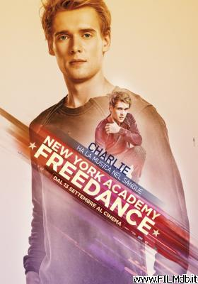 Locandina del film new york academy, freedance