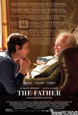 Poster of movie The Father