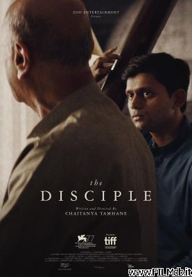 Locandina del film The Disciple