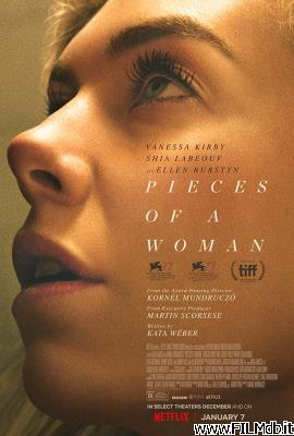 Locandina del film Pieces of a Woman