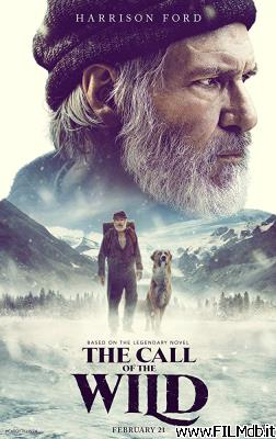 Poster of movie The Call of the Wild