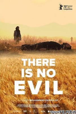 Poster of movie There Is No Evil