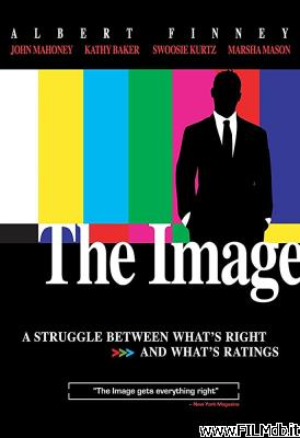 Poster of movie the image [filmTV]