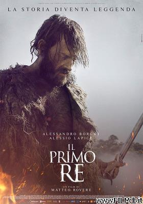 Poster of movie il primo re