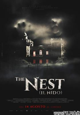 Poster of movie The Nest