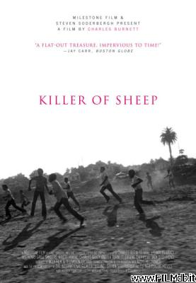 Locandina del film Killer of Sheep