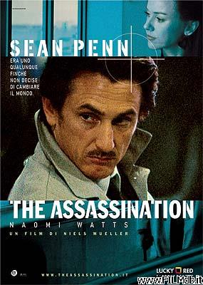 Locandina del film the assassination