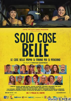 Poster of movie Solo cose belle