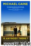 poster del film is anybody there?
