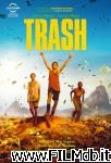 poster del film trash