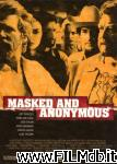 poster del film masked and anonymous