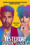 poster del film Yesterday
