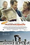 poster del film diminished capacity