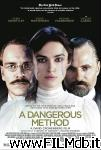 poster del film a dangerous method