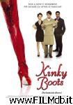 poster del film kinky boots