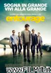poster del film entourage