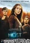 poster del film The Host