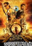 poster del film gods of egypt
