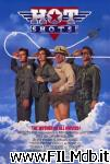 poster del film hot shots!