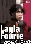 poster del film layla fourie