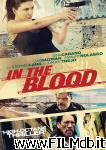 poster del film in the blood