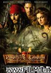 poster del film pirates of the caribbean: dead man's chest