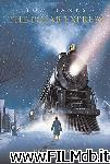 poster del film polar express