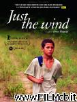 poster del film just the wind