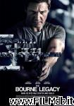 poster del film the bourne legacy