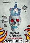 poster del film riccardo va all'inferno