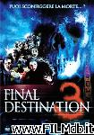 poster del film final destination 3