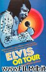 poster del film elvis on tour