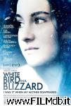poster del film white bird