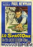 poster del film lo spaccone