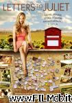 poster del film letters to juliet