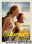 poster del film the fighters - addestramento di vita