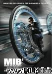 poster del film men in black 3