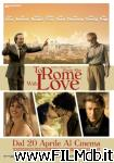 poster del film to rome with love