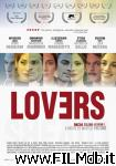poster del film lovers