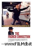 poster del film the french connection