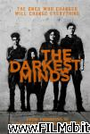 poster del film the darkest minds