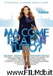 poster del film ma come fa a far tutto?