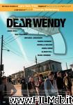 poster del film dear wendy