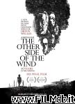 poster del film the other side of the wind
