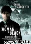 poster del film the woman in black