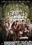 poster del film beautiful creatures - la sedicesima luna