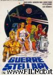 poster del film star wars: episode 4 - a new hope