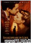 poster del film shakespeare in love