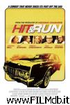 poster del film hit and run