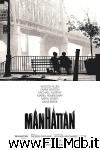 poster del film manhattan